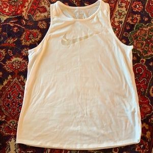Nike tank top NWOT SIZE small